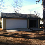 Johnston Contracting, LLC, Middle Georgia Construction