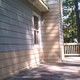 Middle Georgia Construction |  Siding Repair & Installation