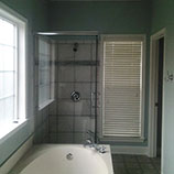 Bathroom Tile by Johnston Contracting, LLC Company | Middle Georgia Construction Company